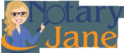Notary Jane
